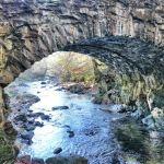 Pont Wen, Coed y Brenin