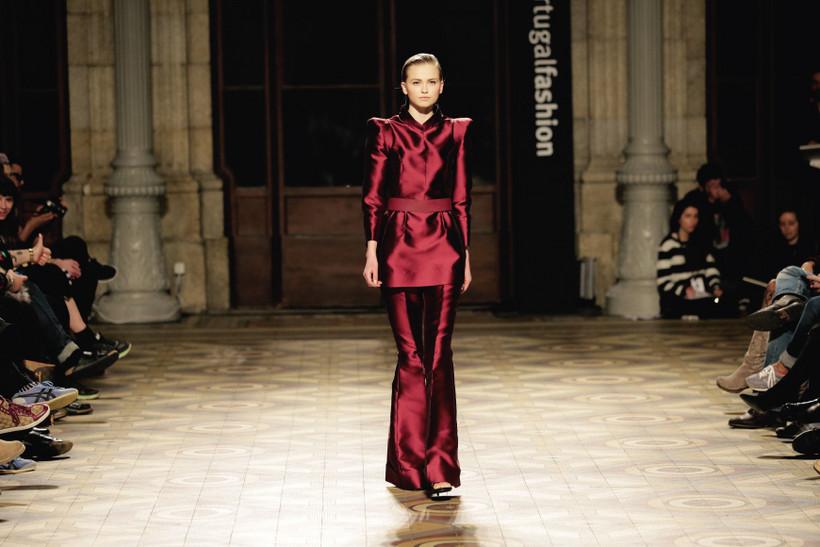 Portugal Fashion   Diogo Miranda