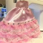 リカちゃんドレス手作り