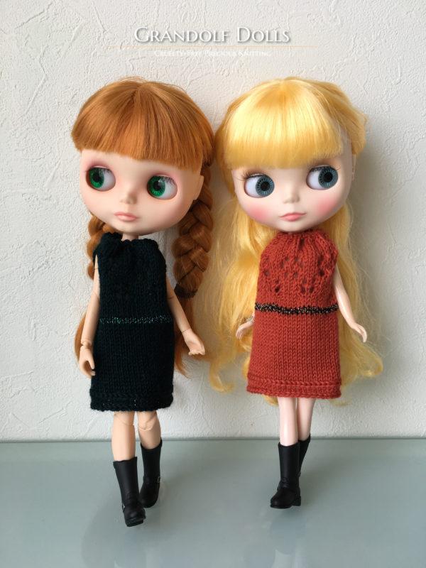 4/15名古屋I-Doll25にて販売します@Grandolf Dolls