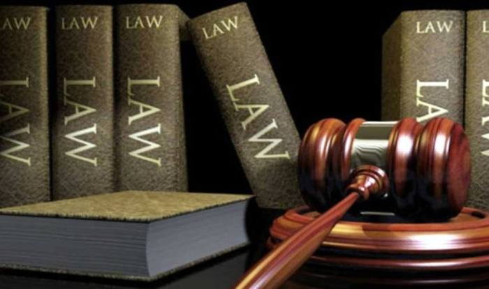 Contoh Abstrak Makalah Hukum