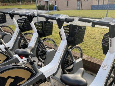 Forth Bike: Electric Bikes