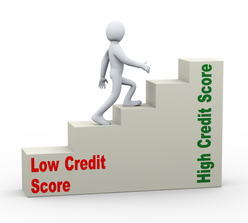 14 Tips To Improve Credit Rating, Improve Your Credit Score