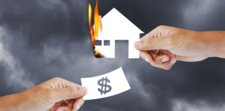 House or Fire or Homeowners Insurance