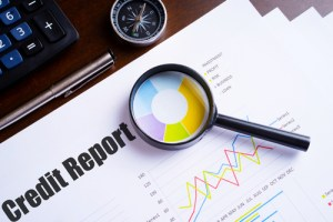 Unsolve The Mysteries Of Credit Scores