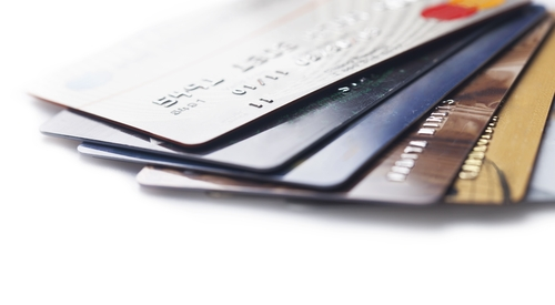 Credit cards and Credit score