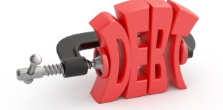 Debt Reduction in Your 40's