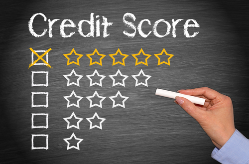 Improve Your Credit Score To Perfect