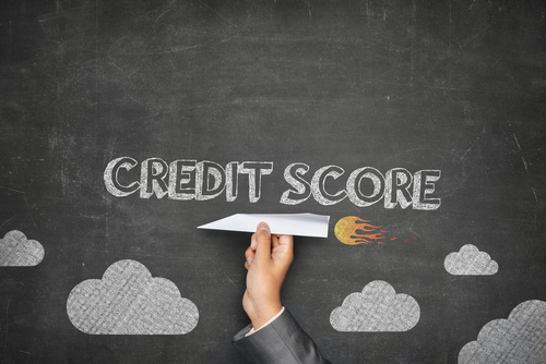 3 Steps On How Can I Improve My Credit Score, Fast