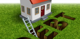 Credit Repairs After A Foreclosure