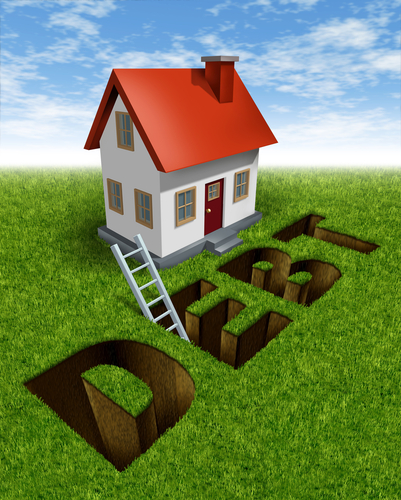 3 Step Program To Credit Repairs After A Foreclosure