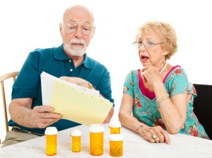 Retirement planning and medical expenses
