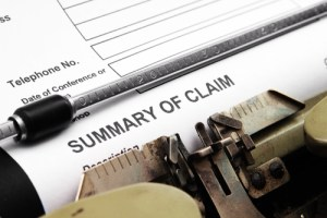 Insurance Premiums and Claims