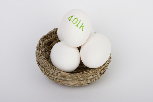 401k & IRA Rollovers, Withdrawals