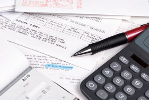 Payment history and highest credit scores
