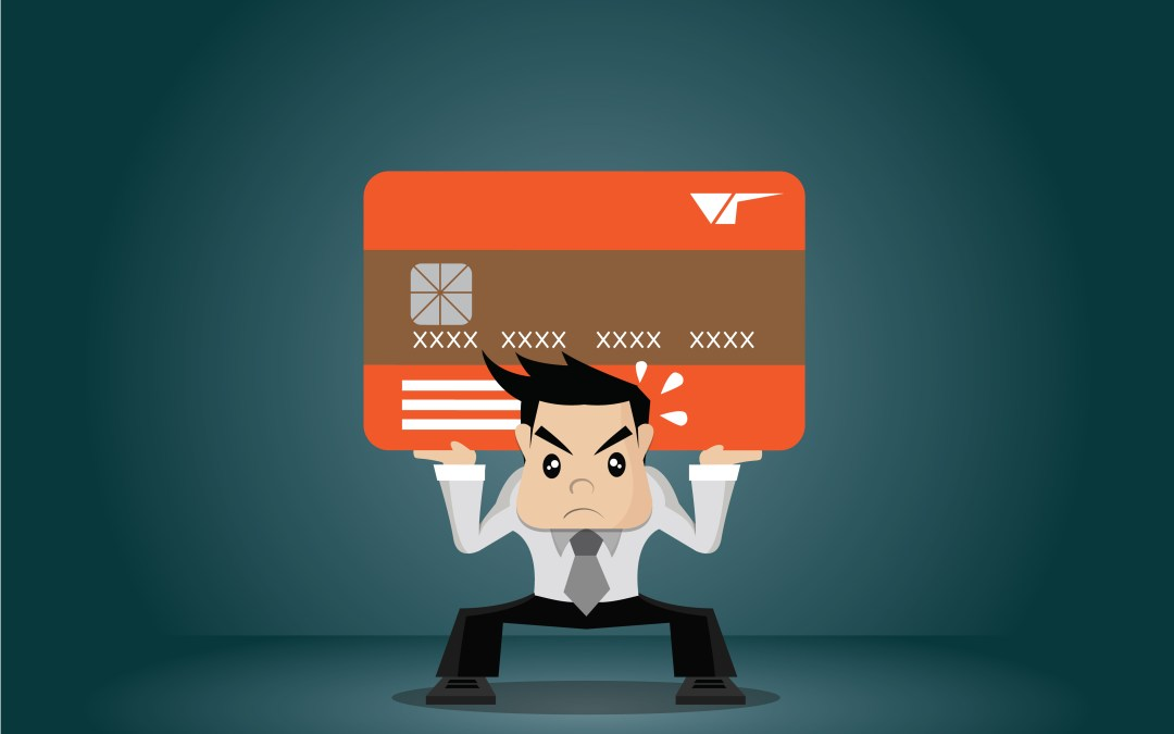 Get Out From Under Your Credit Card Debt