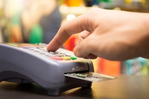 Managing money and credit cards