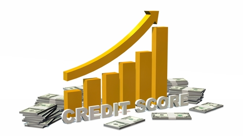 Your Credit Score | As Good As Gold