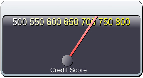How To Get Your Credit Scores As High As Possible