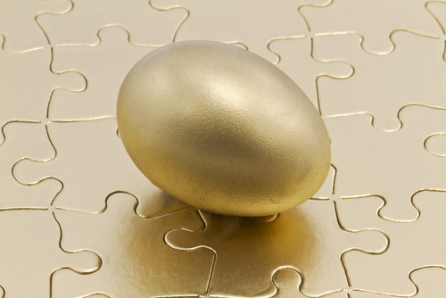What's In Your Retirement Puzzle?