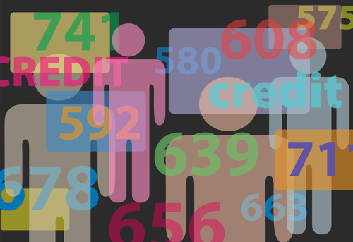 Your Credit Score Tells A Lot About You