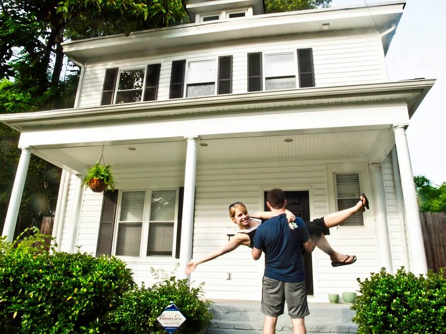 How to Get Rid of PMI after buying a new home