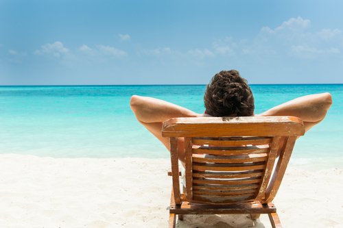 4 Simple Steps To Your Dream Retirement