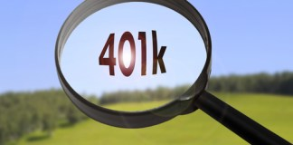 401k Review Check List