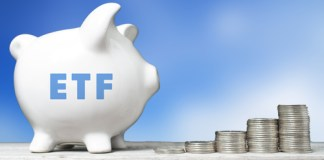 ETF for retirement investment