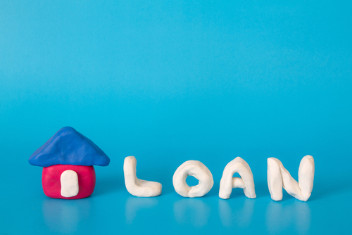credit score and home loans