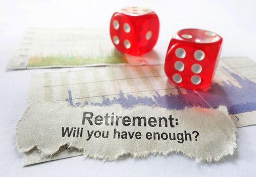 What's Your Biggest Retirement Fear?
