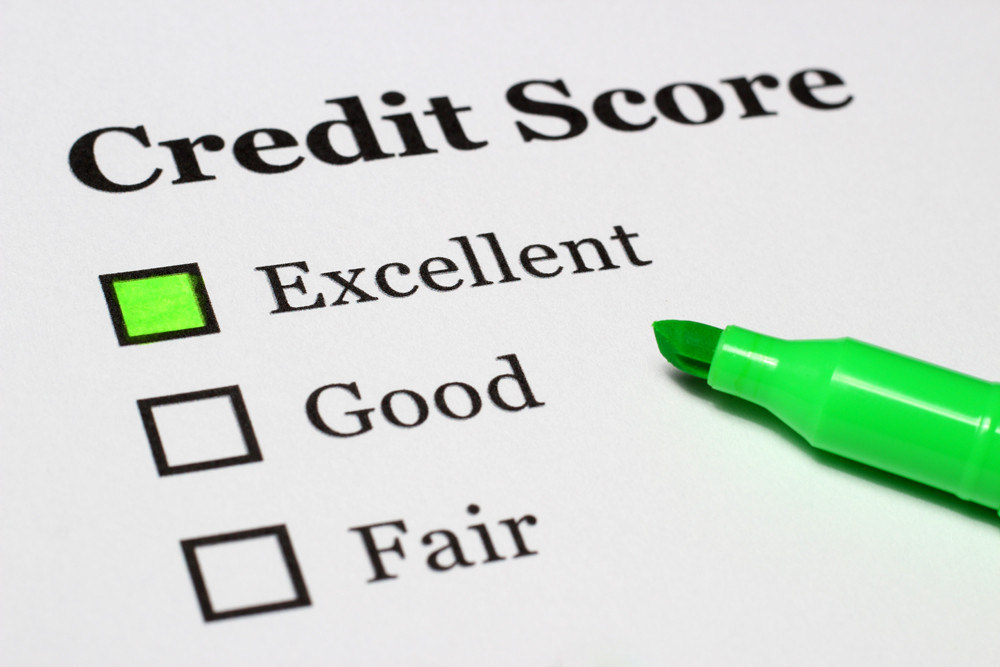 The Big Fuss About Credit Scores