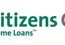 citizens one home loans logo
