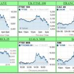 Is This The End? Draghi Fires His Bazooka And Markets Turn Away In Disgust