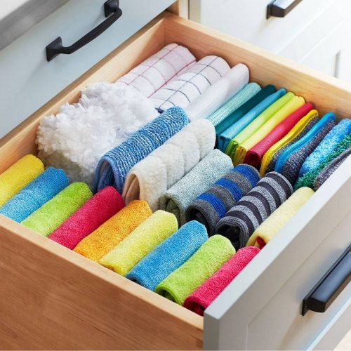 Spring Cleaning Must-Haves: E-Cloths
