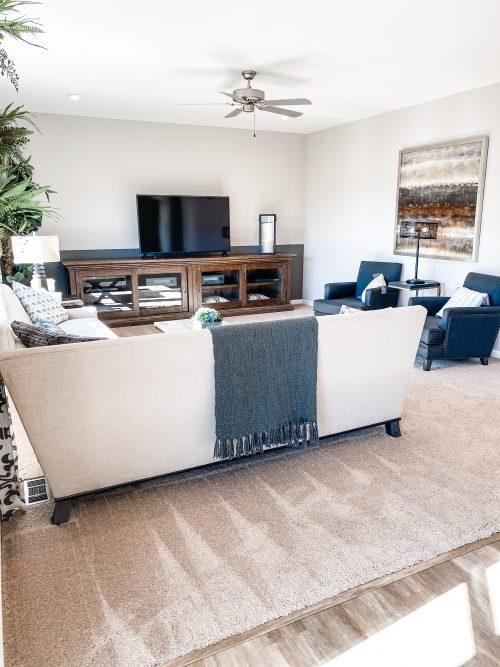 New Build House: Model Home Tour