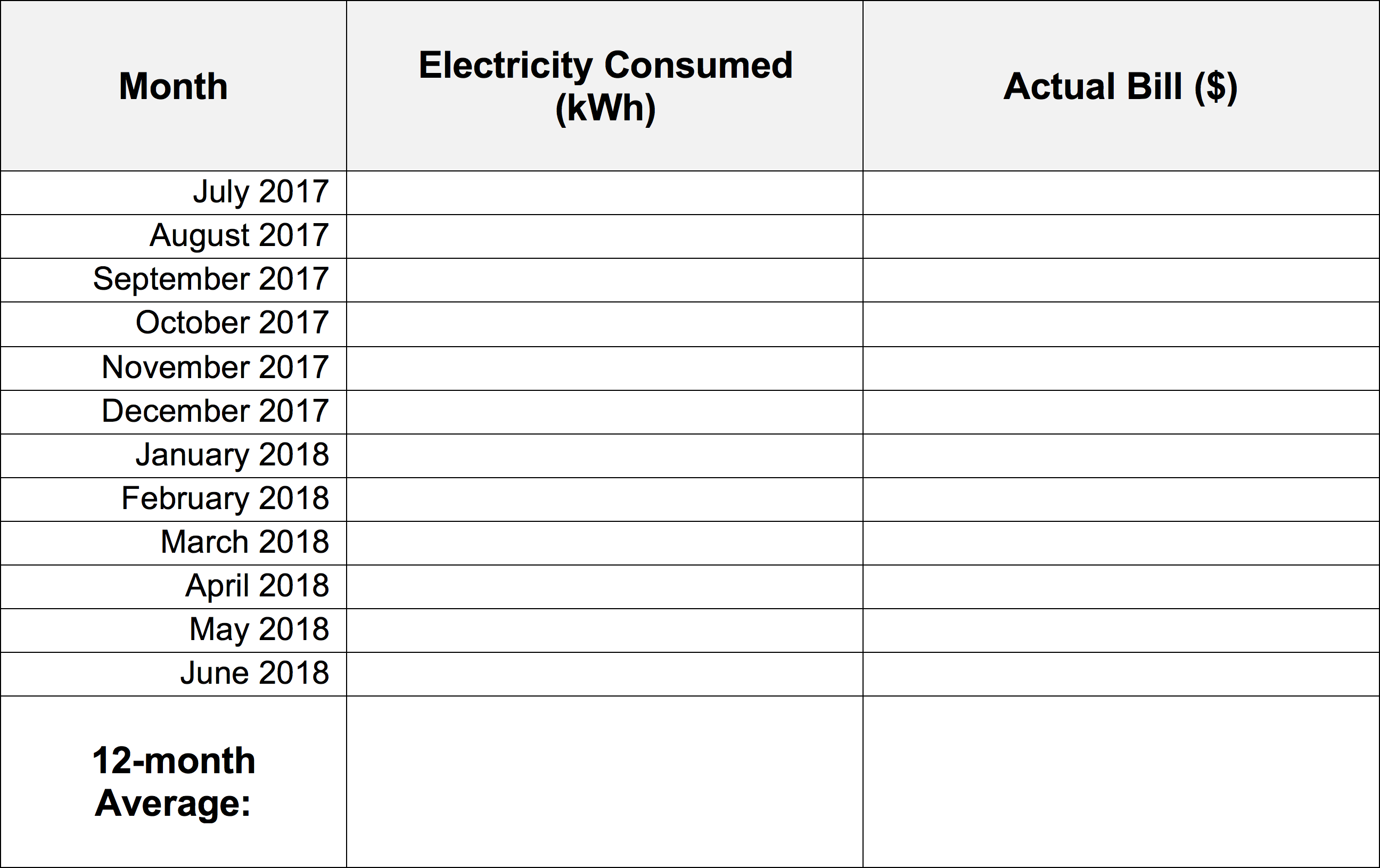Open Electricity Market Cheatsheet How To Choose The