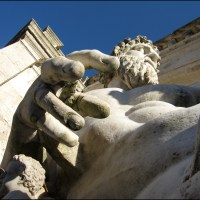 Rome Tips: Embracing Things of Beauty