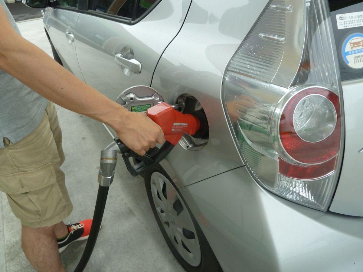 自駕遊小貼士:自助入油教學