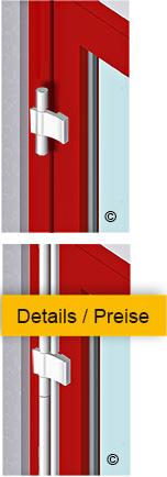Preise - BA-K Fingerschutz Bandseite für große Bänder