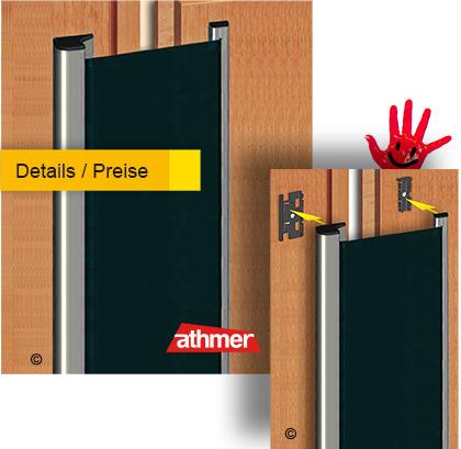 Athmer Fingerschutz Nr 30 Gegenbandseite - Preise