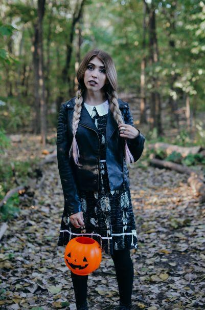 spooky halloween fears