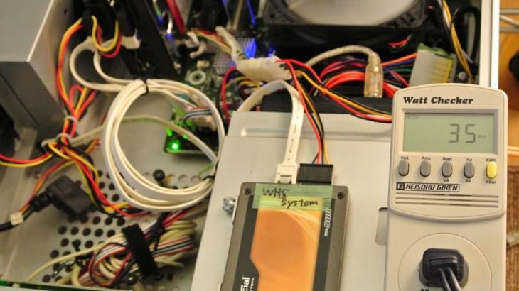 ACアダプタ電源と80 PLUS GOLD電源はどちらが省電力?