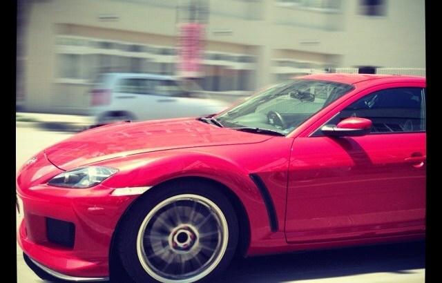 愛車が疾走する写真を簡単に作れるカメラアプリ「CARPTURE」がよく出来てる