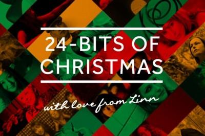 【乞食万歳】オーディオメーカーのLINNがハイレゾ音源を毎日一曲プレゼント中
