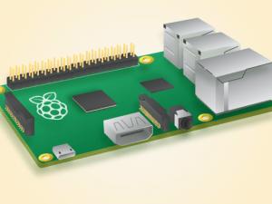 Raspberry Pi 2 Model Bが発売。これはコンパクトベアボーンPCの流れを変えるかも。