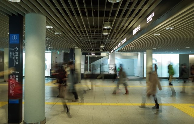 札幌市で使えるFREE Wi-Fiと接続を便利にするアプリ2つ