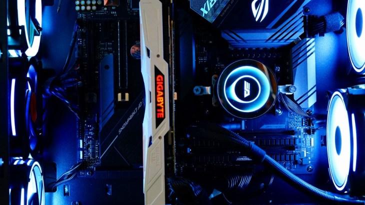 CPU交換の効果を実感できる圧倒的パワー。AMD Ryzen 9 5900Xをレビュー。