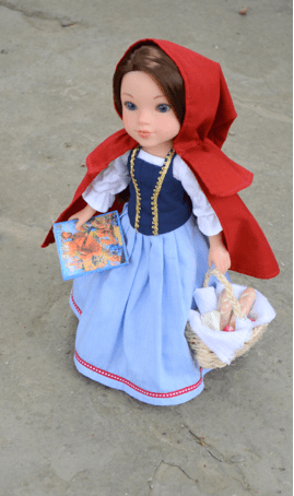 Little Red Riding Hood Part 1 1