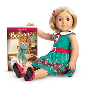 Kit doll